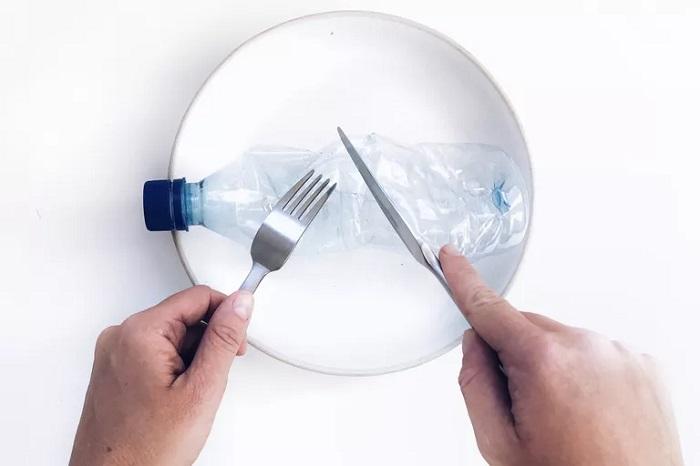 Bilim İnsanları İnsan Dokularında Mikroplastikler Tespit Etti