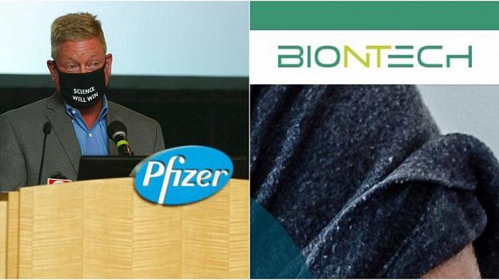 İlaç Devleri Pfizer ve BioNTech Covid-19 Aşı Çalışmalarını 44 Bin Gönüllüye Çıkarmak İstiyor