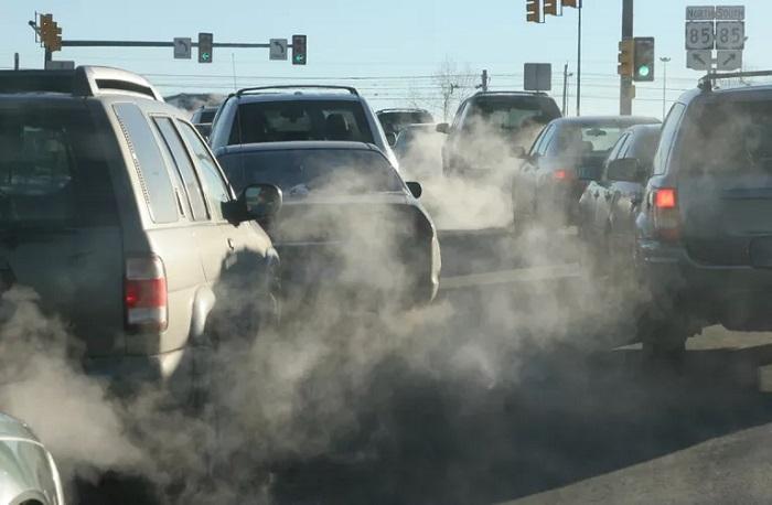 Kuzey Yarım Küredeki Ozon Seviyesi Artıyor