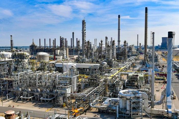 Shell, Moerdijk Kimyasal Tesisinden Kaynaklanan Emisyonu Azaltmak için Yeni Endüstriyel Fırınlara Yatırım Yapıyor
