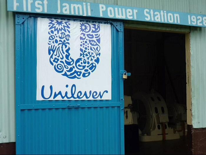Unilever, Tüm Ürünlerine Karbon Ayakizi Etiketi Koyacak