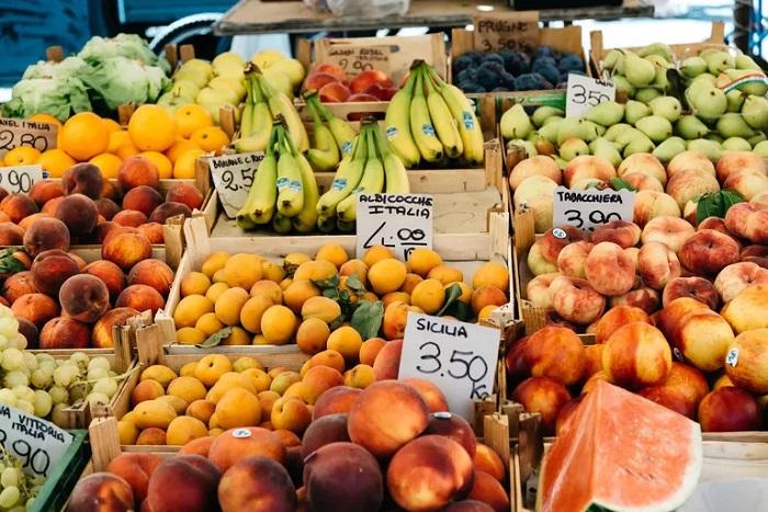 Yapılan Çalışmalarda Sebze ve Meyvelerde Mikroplastiklere Rastlanmıştır