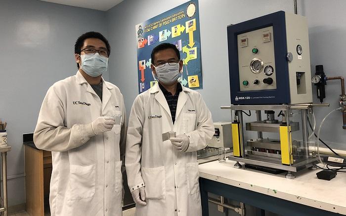 Yeni Anot Malzemesi, Pillerin Daha Güvenli ve Hızlı Şarj Edilmesini Sağlayabilir