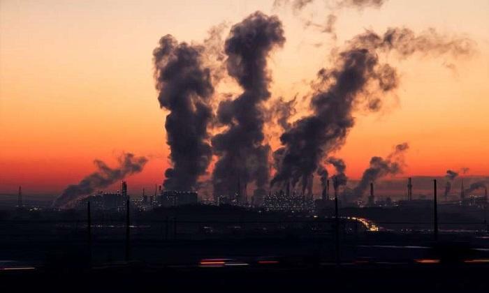 Yeni Katalizör, Karbondioksiti Yararlı Yakıtlara ve Kimyasallara Dönüştürdü