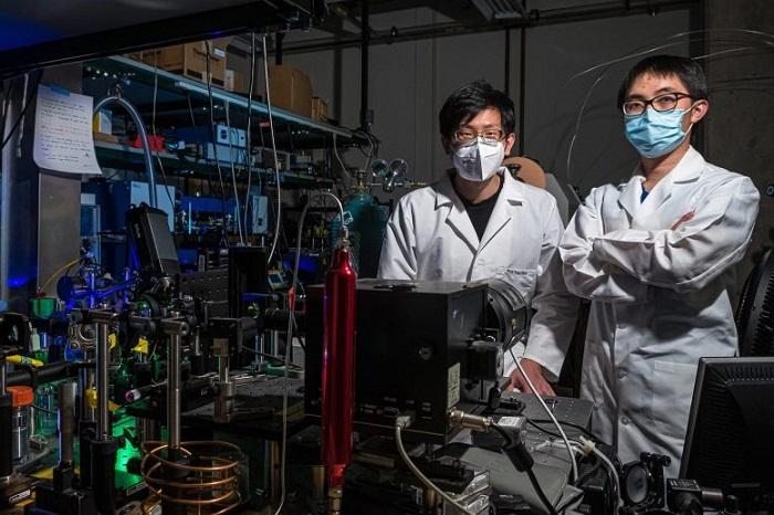 """Alüminyum """"Ahtapotlar""""- Işıkla Aktifleşen Nanokatalizörler için Biçim Önemlidir"""