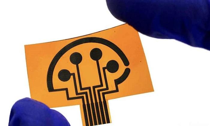 Araştırmacılar, Covid-19 Enfeksiyonunu Hızla Tespit Eden Sensörü Açıkladı