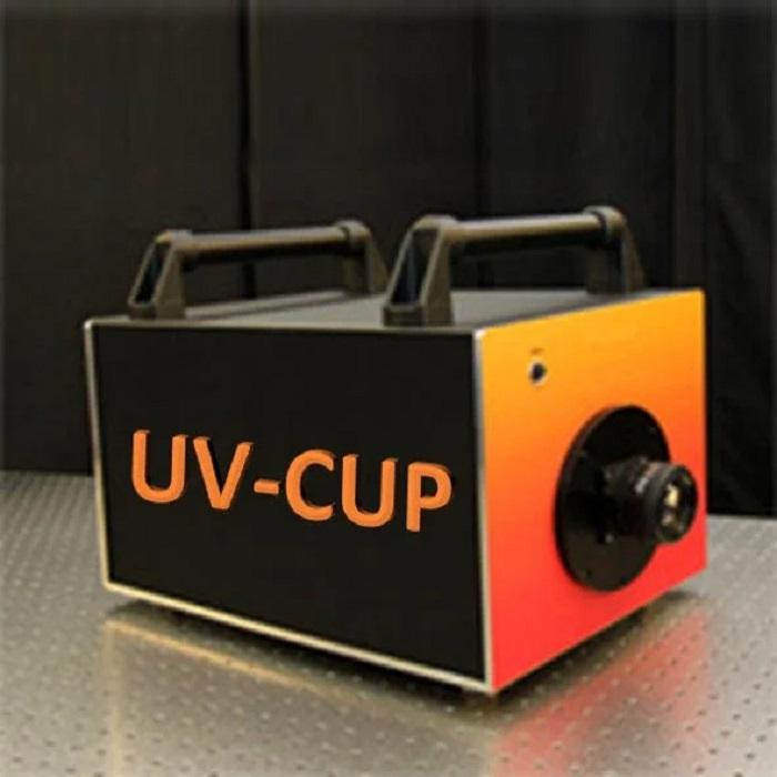 Araştırmacılar, Dünyanın En Hızlı UV Kamerasıyla Fotonları Gerçek Zamanlı Olarak Görüntüledi