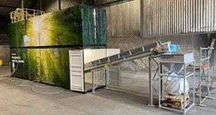 Atıkların İnşaat Malzemelerine Dönüştürülmesi İçin Pilot Proje