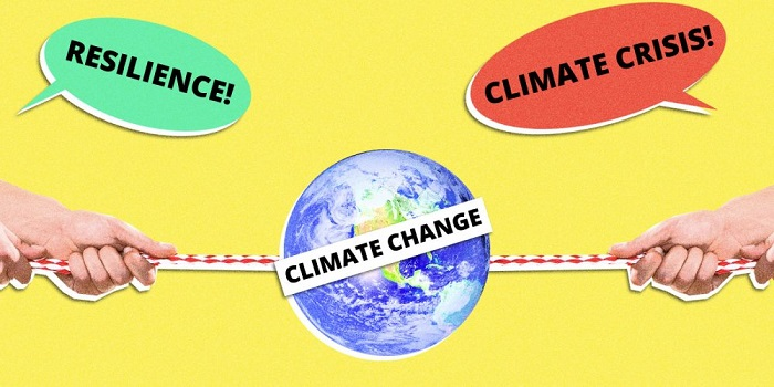 Bu Yıl 7.si Gerçekleşen Trottier Sempozyumu'ndan İklim Değişikliği Çıkarımları