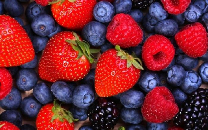 Flavonoid İçeriği Zengin Meyve Tüketimi Beyni Daha Dinç Tutuyor