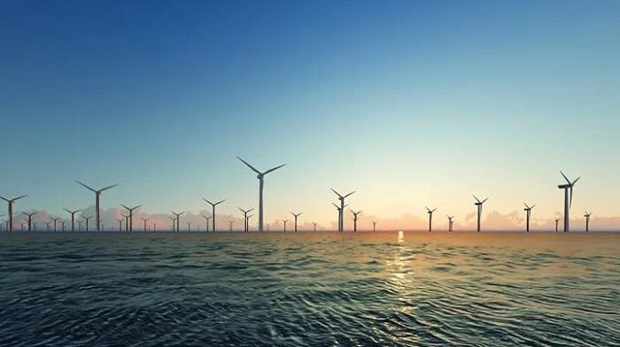 İngiltere, 2030 Yılı İtibariyle Tüm Evlerin Elektriğini Rüzgâr Enerjisinden Sağlamak İstiyor