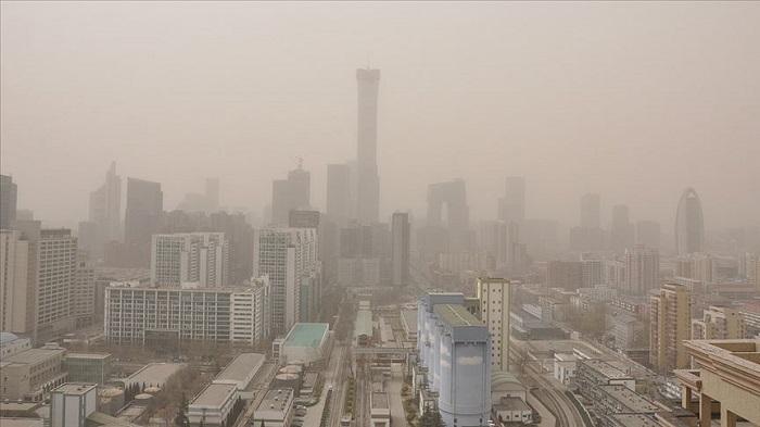 Kentsel Hava Kirliliği COVID-19'u Daha Ölümcül Yapabilir