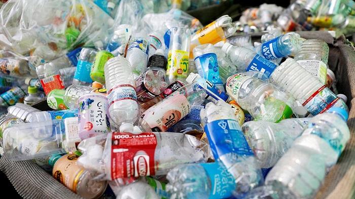 Plastik Atıkların 6 Kat Hızlı Sindirilmesini Sağlayan Süper Enzim Üretildi