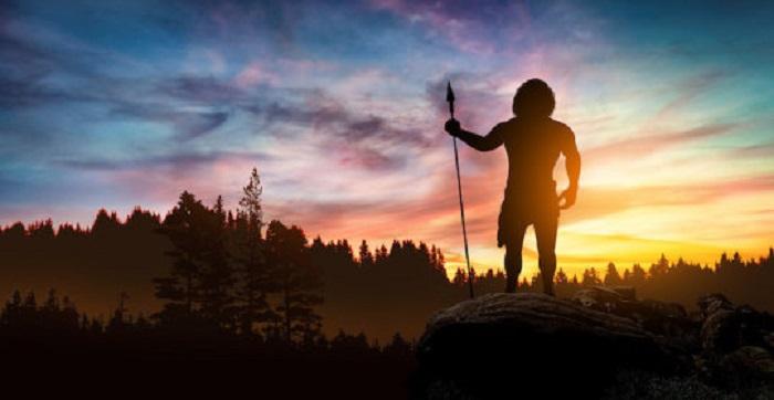 Şiddetli COVID-19'da Antik Neandertal Mirası