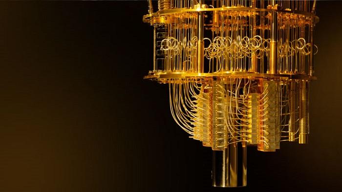 """""""Spin Temizleme Metodu"""" Uygulamalı Kuantum Bilgisayarlarını Gerçekliğe Yaklaştırıyor"""