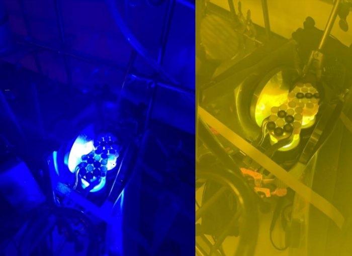 Uzayla Oynayan Bir MIT Kimyacısı