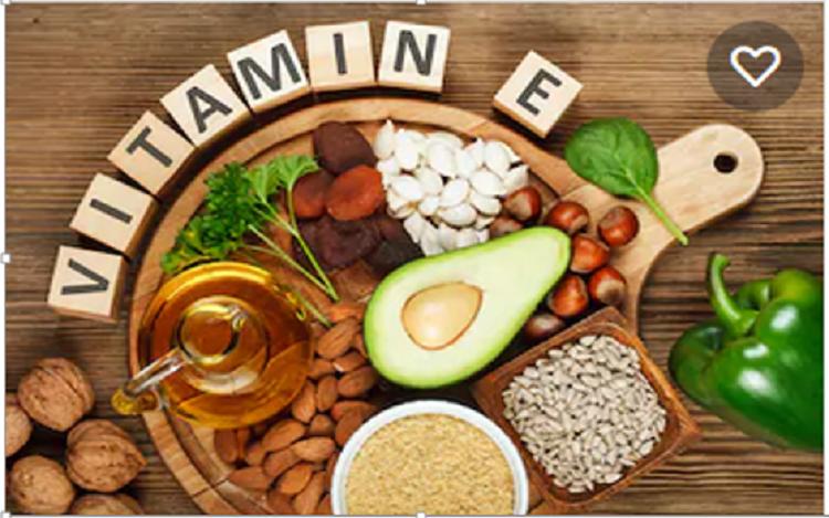 Vitamin E Sinir Sistemi Gelişimi için Gerekli