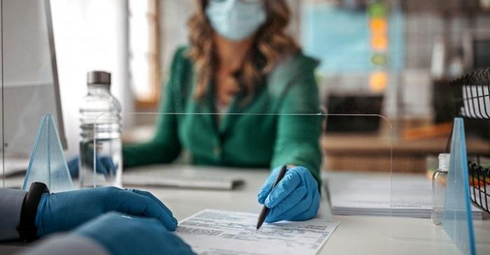 Yeni Geliştirilen Tükenmez Kalem Özel Plastik Kaplamasıyla Virüsleri Öldürdü