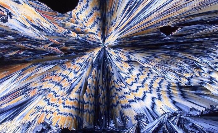 Yeni Kristal Formu ile Deltametrin