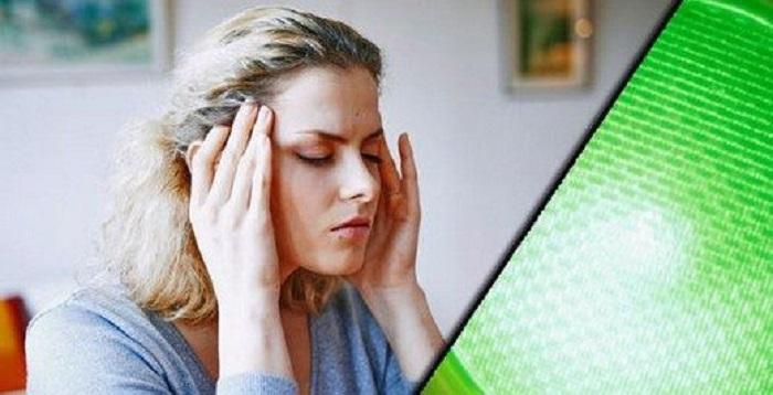 Yeşil Işık Tedavisinin Migren Sıklığını ve Şiddetini Azalttığı Görüldü