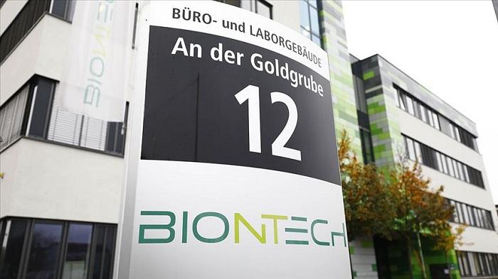 Biontech ve Fosun Pharma, Çin'de Kovid-19 Aşı Adayının 2. Aşama Denemelerine Başlayacak