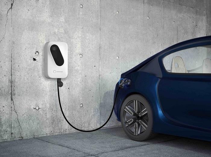 Elektrikli Otomobillerin Şarj Süresi Sorunu Tarihe Gömülecek