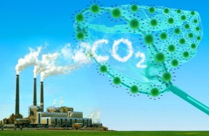 İklim Değişikliği Mücadelesine Yardımcı Olabilecek Faktör; Düşük Karbonlu Çimento