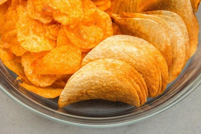 İnsan Uzamsal Hafızası Yüksek Kalorili Yiyeceklere Öncelik Veriyor