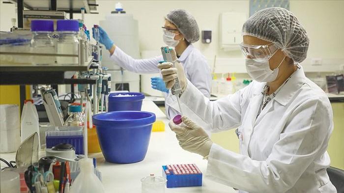 PCR Testlerindeki Ölçüm Kalitesini Artırmak Amacıyla Yerli RNA Tabanlı Referans Malzeme Üretildi