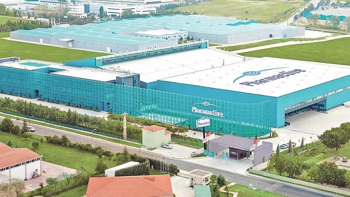 Pharmactive İlaç Türkiye'de Biyoteknolojik İlaç Fabrikası Kuracak