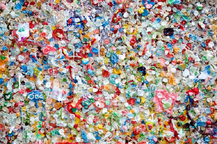 Plastik Atıkları Hidrojen Gazına ve Karbon Nanotüplere Dönüştürmek