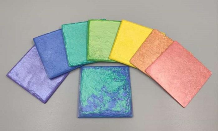 Plastiklerin Yerini Alacak Biyo-Esinlenen Malzeme
