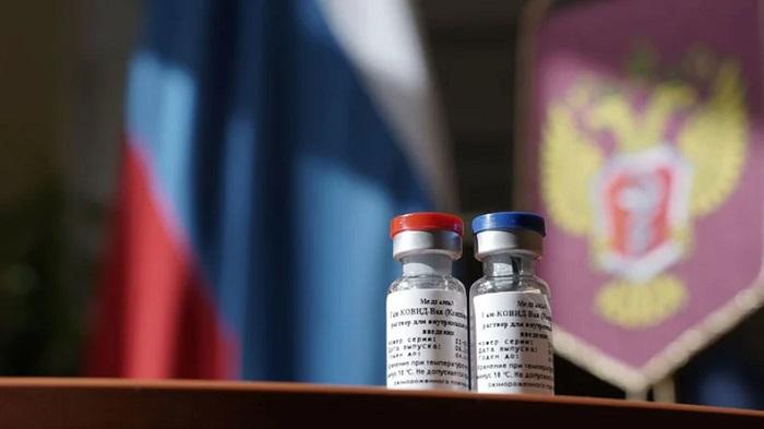 Rusya'nın Geliştirdiği Koronavirüs Aşısı Sputnik V'nin Denemelerine Önümüzdeki Hafta Başlanıyor