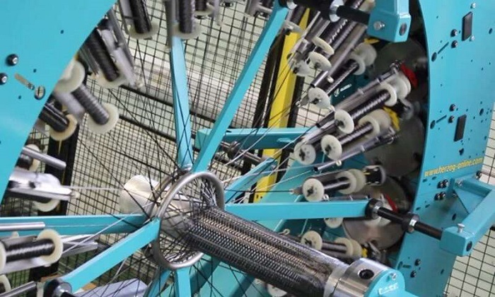Tekstil Tabanlı Kompozitler Geleceğin Uzay Mühendisliğini Dokuyabilecek
