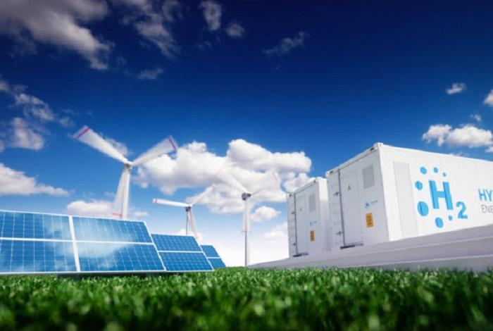 Japonya, 2030 Yılında Hidrojen'i En Büyük Enerji Kaynağı Yapmayı Hedefliyor