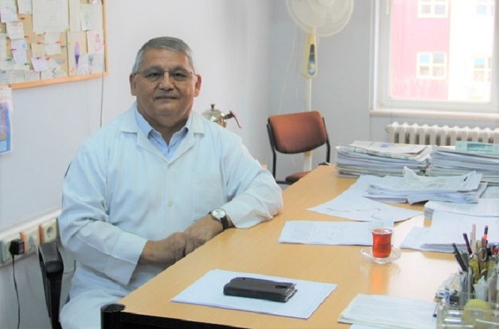 Adü Fen Edebiyat Fakültesi Kimya Bölümü Öğretim Üyesi Prof. Dr. Yüksel Şahin Sahte Alkole Karşı Uyardı