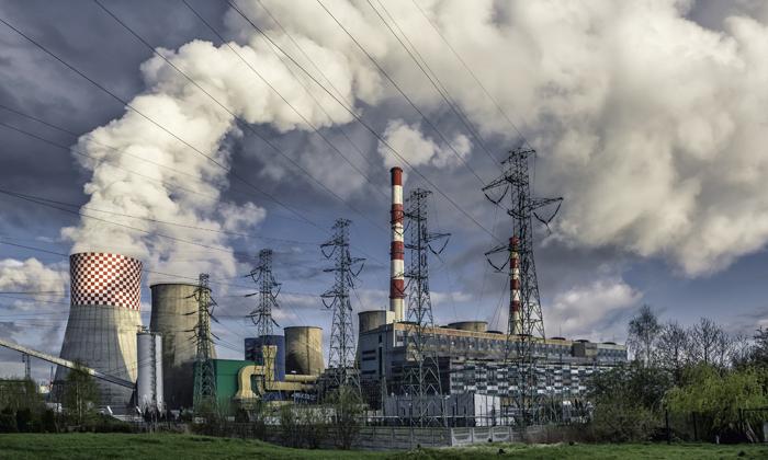 Atık CO2'den Sentez Gazı Oluşturmak için Yeni Katalizör
