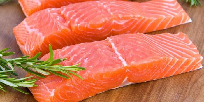 Balık Etinde Tazeliğin Göstergesi Akıllı Etiketler Olacak
