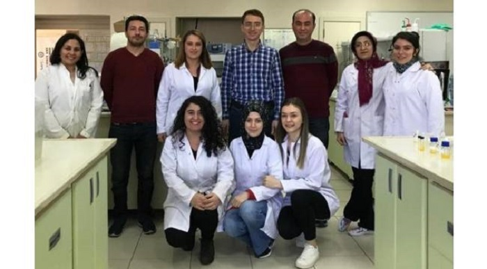 Esogü Kimya Bölümü Öğretim Üyesinin Projesine Tübitak'dan Destek
