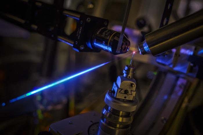 Hücrelerdeki Protein Moleküllerinin Minyatür Antenler Olarak İşlev Gördüğü Kanıtlandı