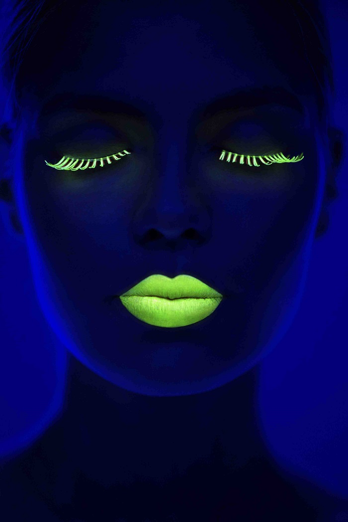 Mavi Işık ve Cilt Üzerindeki Etkileri