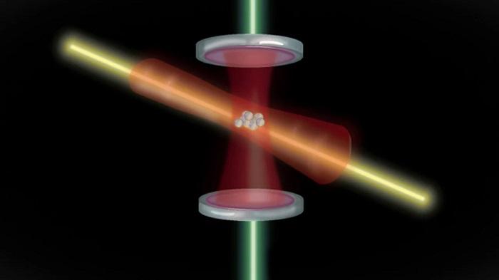 MIT Araştırmacıları, Bu Zamana Kadarki En Hassas Atom Saatini Geliştirmeyi Başardı