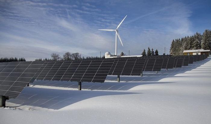 Mucize Malzeme'yle Güneş Enerjisi Rekoru Kırıldı