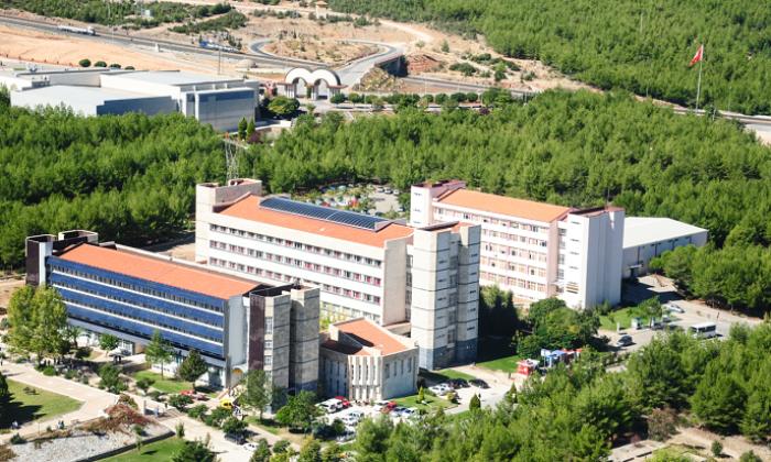 Prof. Dr. Mehmet Öztürk, Dünyanın En Etkili Bilim İnsanları Listesinde Yer Aldı