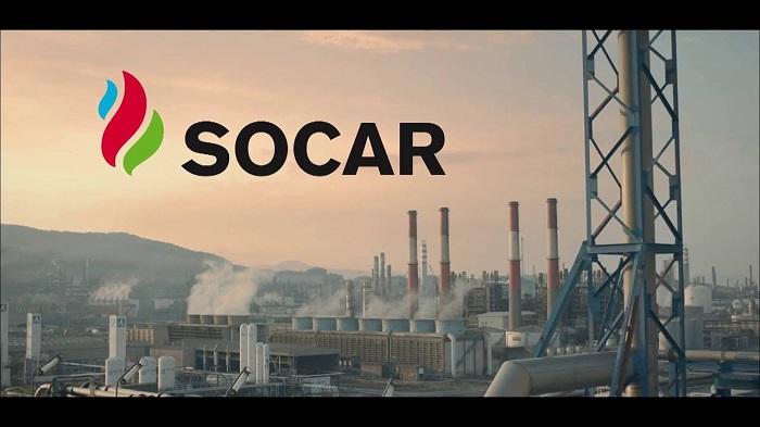 Socar, Karbondioksitten Kimyasal Madde Üretecek
