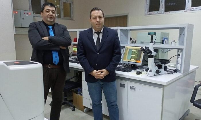 Yalova Üniversitesi Kimya Mühendisliği'nin Projesi Newton-Katip Çelebi Fonundan Destek Aldı