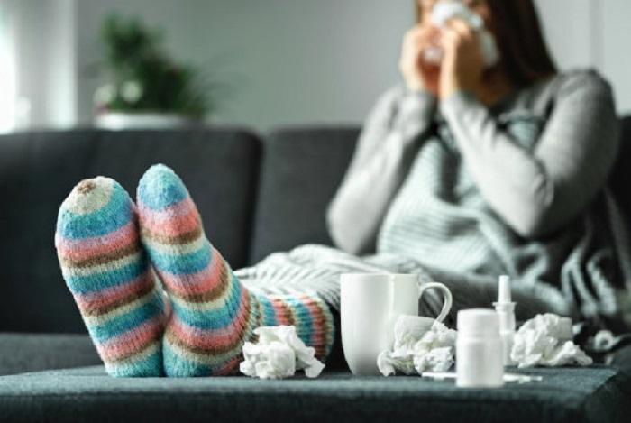 Yaygın Soğuk Algınlığı Sizi COVID-19'dan Koruyabilir mi?