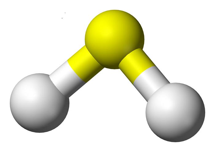 Yüksek Basınç, Hidrojen Varyantlarının Bozulmasına Neden Oldu
