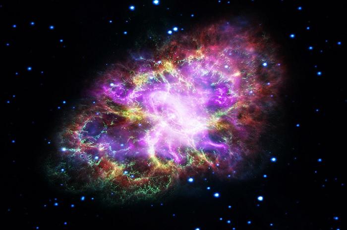 Evrenin Kimyasal Tarihi