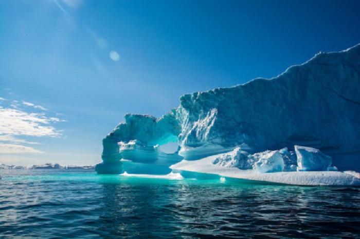 Grönland Buz Tabakasının Erimesi 2100 Yılında Deniz Seviyesinin 18 cm Yükselmesine Sebep Olabilir